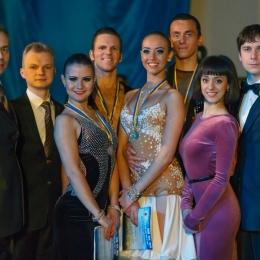 Kharkiv Dance Festival 2015