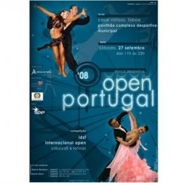 Открытый Чемпионат Португалии 2008