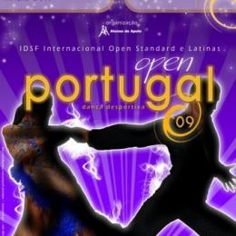 Открытый Чемпионат Португалии 2009